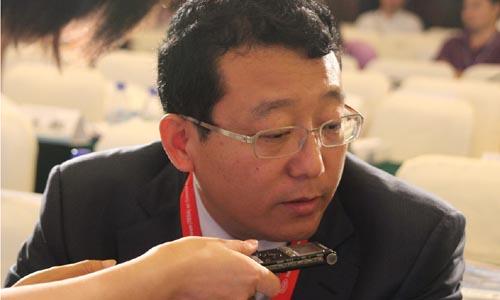 冯兴亚:电动汽车技术不成熟 产业化难度大