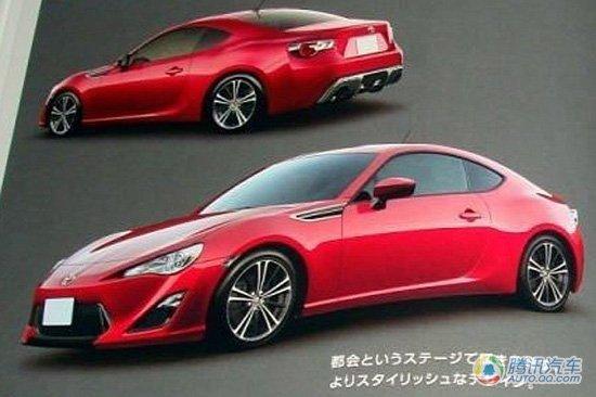 2011东京国际车展三款重磅首发新车前瞻