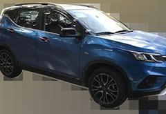 东南汽车今年新车计划 DX3运动版/新款DX7