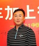 《中国青年报》汽车主编 武卫强