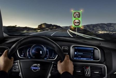 沃尔沃国展首发V4 行人安全气囊技术受青睐