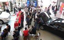 2011年1-5月中级车市场分析 表现最为稳定