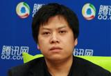 微博节评委张耀东