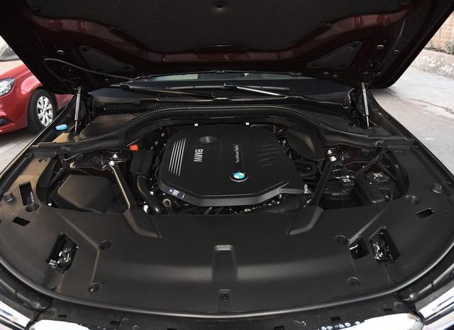 提供两种动力系统 宝马6系GT今晚上市