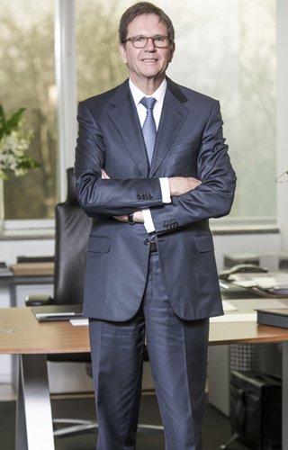 大众汽车集团管理董事会成员、大众汽车集团(中国)总裁兼CEO海兹曼