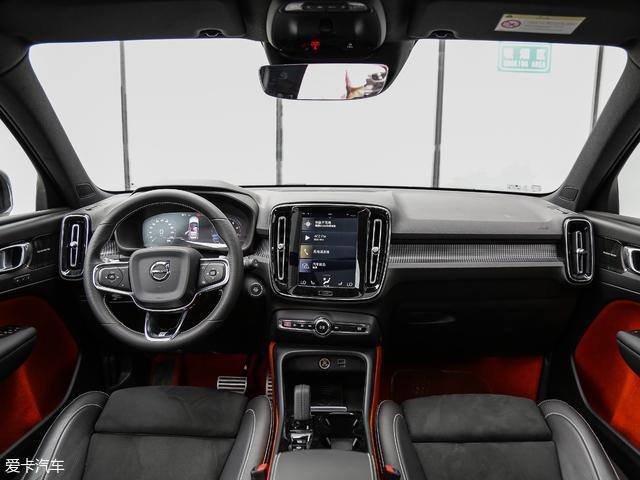 沃尔沃XC40有望8月初上市 先期进口销售