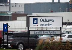 马斯克:特斯拉或考虑再次收购通用被关停工厂