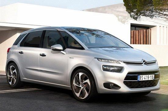 大c4毕加索预计都将会引进国内市场进行销售.   国产车型方