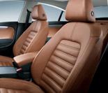 车内装饰材料中隐藏大量有害物质