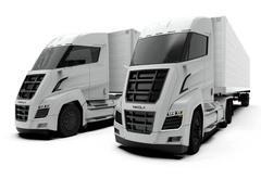 尼古拉汽车公司宣布推出纯电选项 与氢燃料车型细分市场