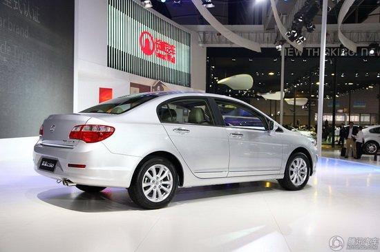 腾翼c50 购车手册 手动精英型更具性价比 汽车