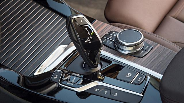 BMW全新一代X3全球首发 持续的进化者