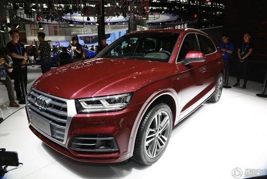 【新车解析】国产奥迪Q5L重磅亮相