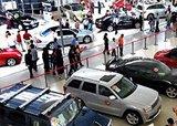 2011年车市增速10%或20%