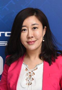 中国电动汽车百人会双创中心主任 周禹萱