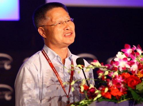 王志乐:中国打造全球公司 应加紧海外并购