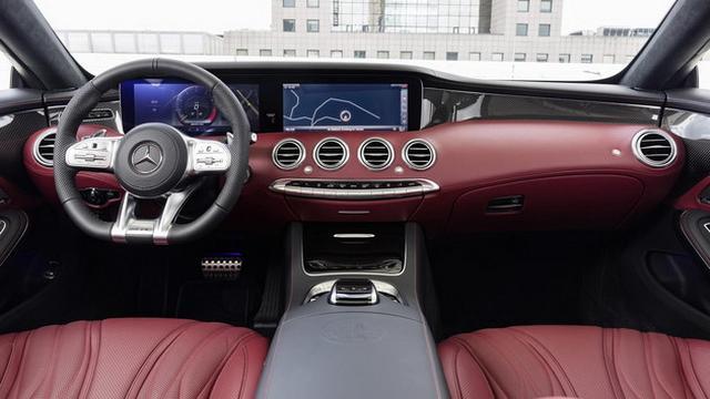 奔驰S级敞篷版正式发布 推出3款车型