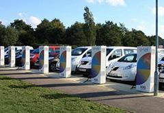 国外电动车主新福利:输回多余电量还能额外赚一笔