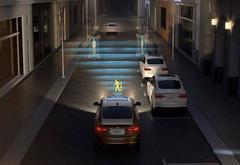 """保障行人安全 IIHS向车企抛出新""""考验"""""""