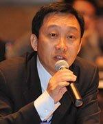 东风本田汽车有限公司副总经理 刘洪