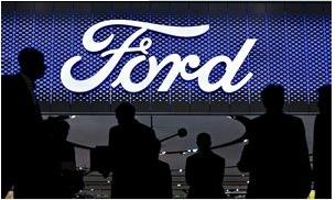福特欧洲公司Q4利润下滑66% 2017年充满挑战性
