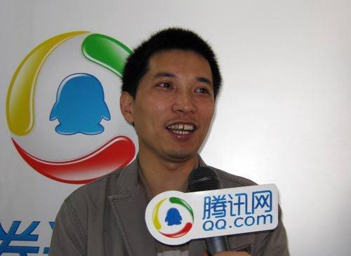 张利东:新能源成必备展品 自主品牌上档次