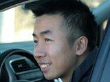 北京青年报汽车版记者吴鹏亮