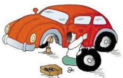 更换轮胎何时为最适合?