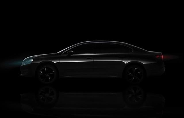 雪铁龙新C6将北京车展首发 率先在中国上市