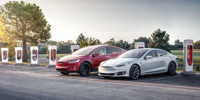 特斯拉更新Model S/X产品线 搭载软件限制电池组