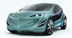 2010年广州车展观展指南 概念车