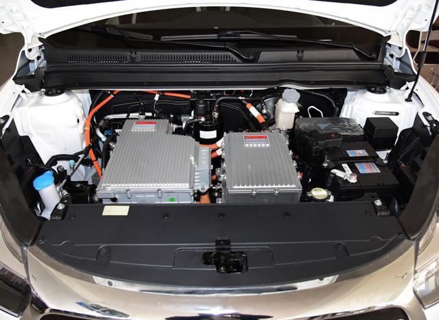 城市代步首选 四款实惠自主电动轿车推荐