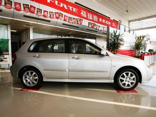 SUV 豪华车 东风悦达起亚3款新车将国产高清图片