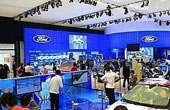 福特与马自达将保持策略性合作