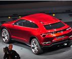 豪华SUV瞄准中国市场 失去超跑原味?