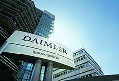 戴姆勒将购价值逾200亿欧电动车电池 大规模产电动汽车