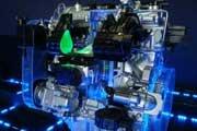 目前,提升内燃机效率更现实、意义更重大