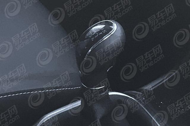 丰富产品线 长安欧尚X70A 1.3T谍照曝光