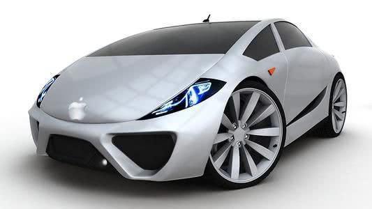 苹果汽车新专利:安装灯条为其他驾驶员提供更多车辆信息