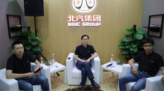 张勇:LITE上市前两年能实现年销万辆就是成功