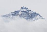 第八日:我看到了珠峰!
