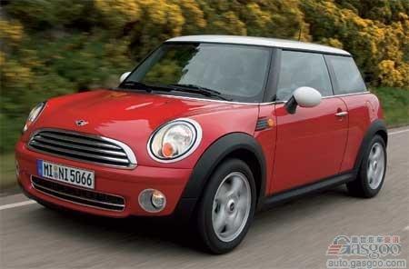 宝马mini 将于2012年初进军印度市场 汽车 腾高清图片