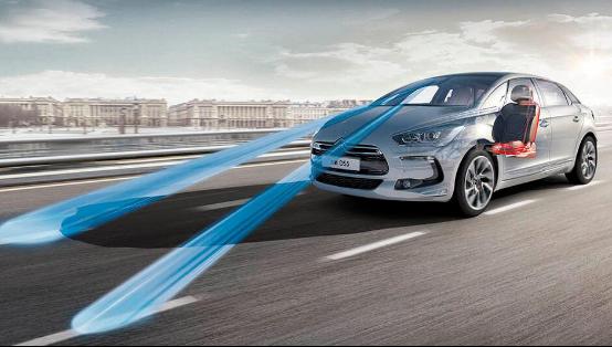 盘点汽车上高科技配置 绝对不是鸡肋