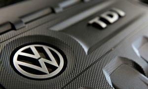 因未修复柴油排放作弊软件 德国部分大众汽车或被吊销牌照