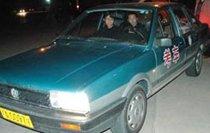 驾驶证夜考灯光使用要点