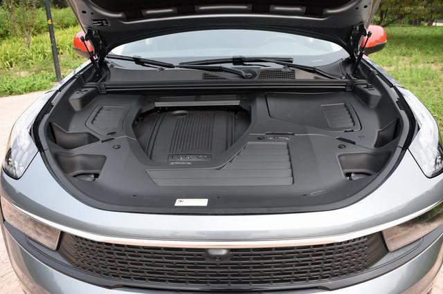 节油兼顾续航 插电混动渐成SUV新趋势