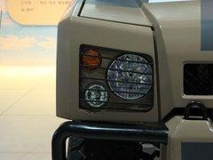 百公里油耗仅11.5L 北汽勇士混合动力版