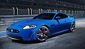 捷豹发布XKR-S增强型跑车 约合90万元
