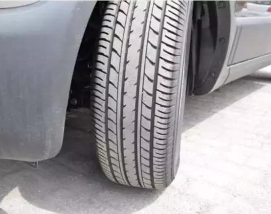 这些轮胎的说法都是谣言,你知道吗?