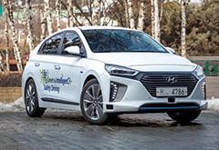 韩国现代研发自动驾驶系统 致力于实现五级标准